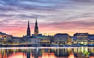 Что посмотреть в Гамбурге: лучшие достопримечательности и необычные места