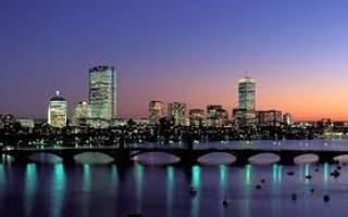 Интересные факты о бостоне