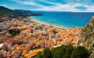Чем заняться в Палермо путешественнику на один-два дня, достопримечательности Палермо (Сицилия, Италия) — Авиакомпания Победа