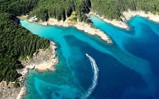 Самые красивые места Хорватии (Фото)