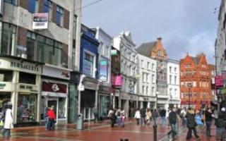 Дублин. Что посмотреть в Дублине и в его окраинах?