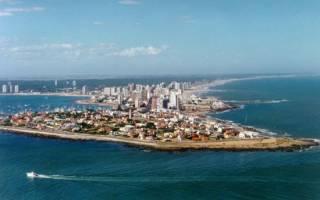 Чем знаменит уругвай