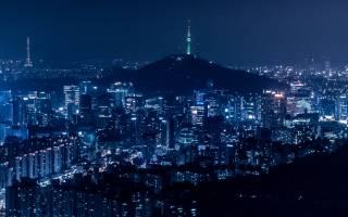 Достопримечательности Южной Кореи: Топ-25 (МНОГО ФОТО)