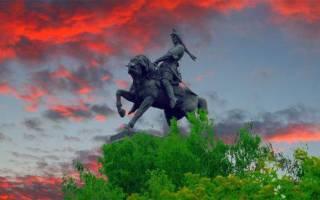 Сочинение памятник культуры башкортостана