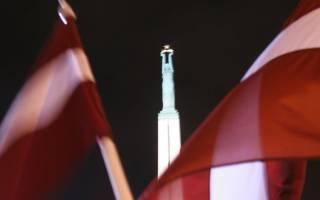 Чем знаменита латвия