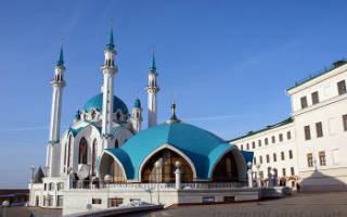 Все лучшие достопримечательности Казани – Все про туризм