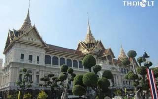 Топ-10 достопримечательностей Бангкока