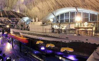 Интересные музеи таллина
