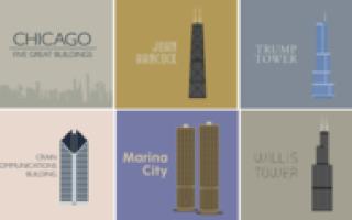 Чикаго: интересные факты, достопримечательности, как добраться