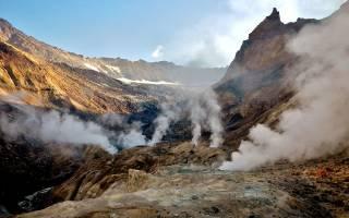 Камчатка от А до Я. Как дешево прилететь и увидеть вулканы в 2020
