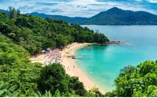 Лучшие города тайланда
