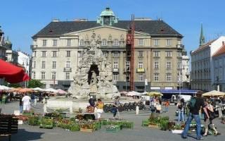 Город Брно (Чехия) и его главные достопримечательности с описанием и фото