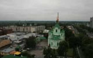 Литовск — это… Что такое Брест-Литовск?