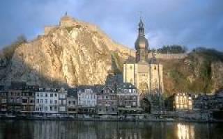 Достопримечательности Бельгии – описание и фотографии