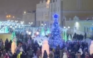 Куда сходить в Барнауле на выходных 11 и 12 января