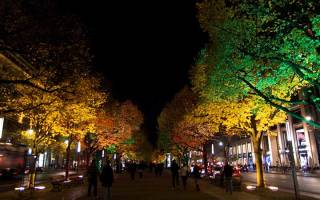 Немецкий город берлин