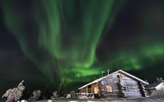 Что можно посмотреть в Финляндии зимой и летом? ⋆
