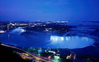 Самые красивые места в Канаде: фото и описание