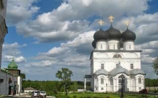 Киров красивый город