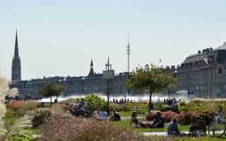 Достопримечательности Бордо (Франция): интересные места, что посмотреть