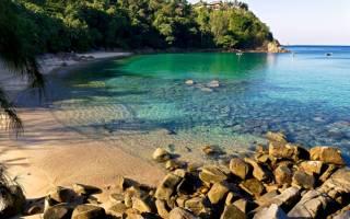 Наш совет — отдыхайте на малоизвестных пляжах Пхукета Экзотик