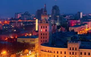Топ-4 необычных фактов из истории образования в Воронеже
