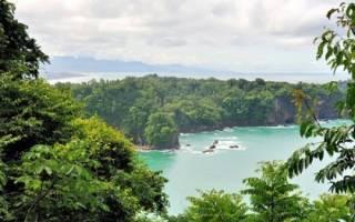 Отдых в Коста-Рике: сколько стоит, что посмотреть, как организовать поездку