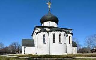 Ростов великий соборы