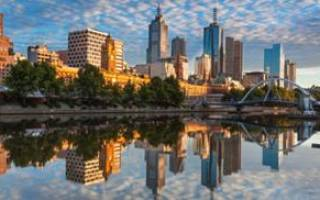 Melbourne австралия