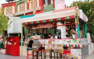 Айя Напа, Кипр – как добраться, что посмотреть, чем заняться туристу