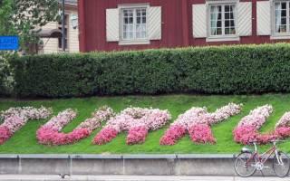 Турку Финляндия – достопримечательности и фото города