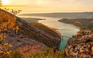 Самые красивые места Франции (Фото)