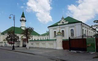 Что посмотреть в Казани самостоятельно, моя подборка 15 лучших мест
