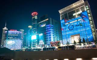 Путешествие в Корею, что посмотреть в Сеуле • Блог Ольги Салий Другие путешествия