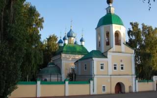 Самые красивые места Орловской области (Фото)
