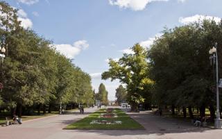 Площадь Павших борцов (Волгоград) — это… Что такое Площадь Павших борцов (Волгоград)?