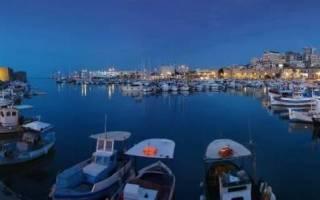 Остров Крит (Греция): Остров Крит путеводитель, все об острове Крит