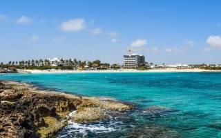 ТОП 5 — где лучше отдыхать на Кипре в 2020 году