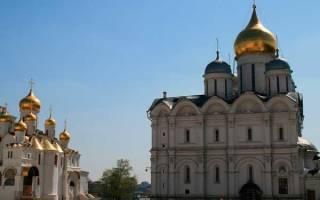 Описание города архангельск