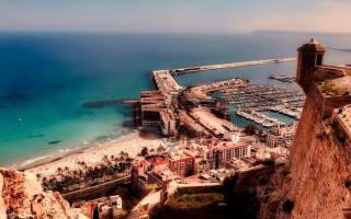 Достопримечательности города Аликанте (Испания) и его окрестностей: где находится, отдых и развлечения.