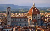 Архитектура Флоренции эпохи Возрождения