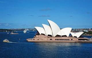 Достопримечательности Сиднея (фото и описание)