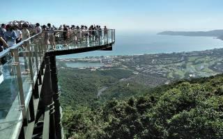 Мост на остров хайнань