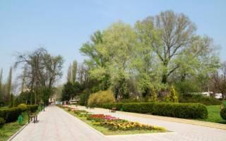 Достопримечательности Кишинева — Обзор культурных мест города