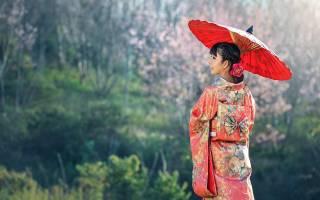 Достопримечательности Японии 🌴 , архитектура и природа