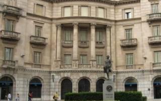 Памятник героям 1811 года – Таррагона