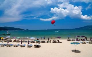 Остров Пхукет Тайланд, отели Пхукета, пляжи Пхукета, купить тур на Пхукет, фото и видео курорта Пхукет
