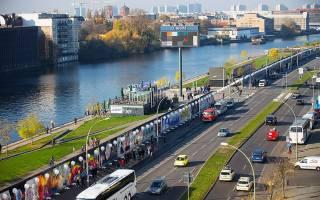 Достопримечательности Берлина: Топ-16 (МНОГО ФОТО)