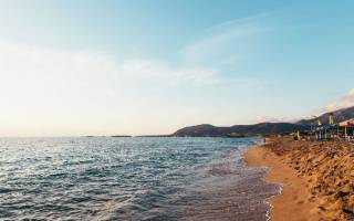 Путеводитель по Криту — Сайт о Крите