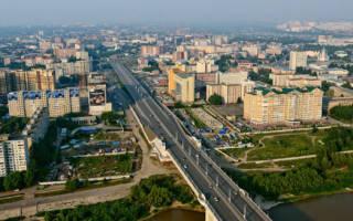 Интересные факты о городе омске